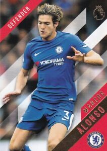 2017-18-Topps-Premier-League-or-Football-Cartes-a-Collectionner-31-Marcos
