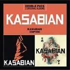 Kasabian/Empire by Kasabian (CD, Mar-2013, 2 Discs, Columbia (USA))
