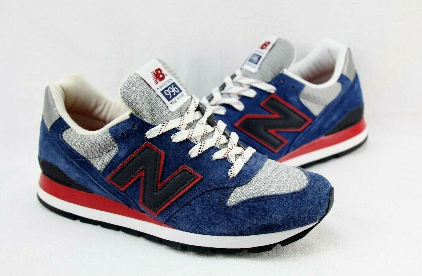 4ac9a564d785d7 New Balance Men s Fashion Sneakers Casual Athletic M996CMB Sizes 10.5 7  nxryue3174-Athletic Shoes - sandals.ewdayplumbing.com
