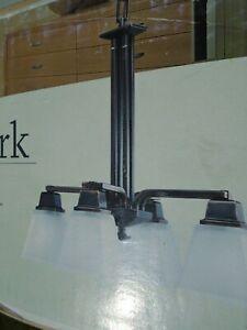 Details About Progress Lighting North Park Collection 4 Light Chandelier