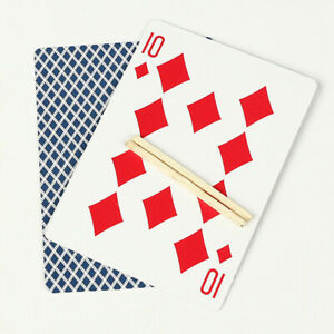 Vintage-Magic-Tricks-Props-Magician-Cards-Magic-props-Matches-floating-For-Fun