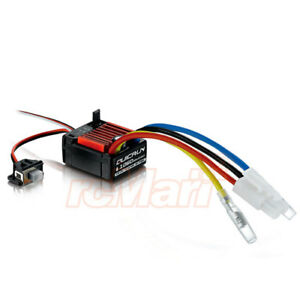 HobbyWing-QuicRun-1-10-Waterproof-Brushed-60A-ESC-4WD-RC-Car-Buggy-Touring-1060