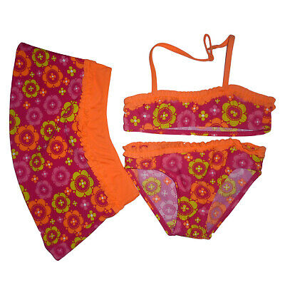 Bikinis Niña De Losan , Rosa , Talla 3
