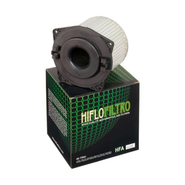 Hiflo HFA3602 Motorcycle Motorbike Replacement Premium Engine Air Filter