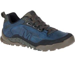 Merrell-Annex-Trak-Low-Men-039-s-Walking-Shoe-J91803-Sodalite-NEW