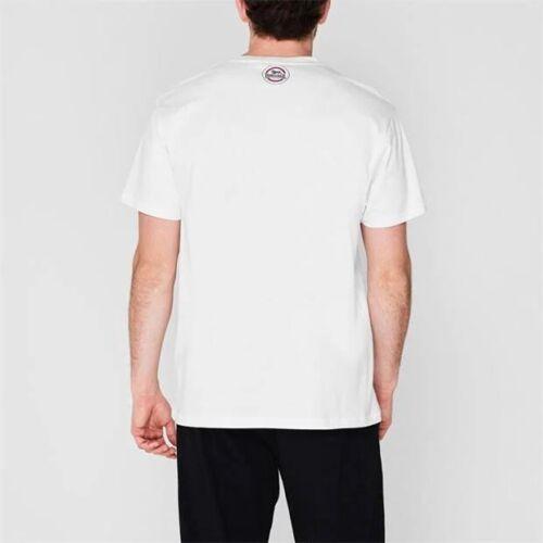 ✅ LONSDALE BOX Herren T-Shirt Gr.S-4XL Freizeit Sommer Fitness Hemd Rundhals NEU