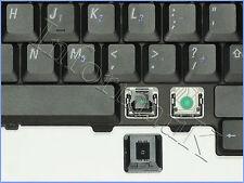 Dell Vostro 1000 Latitude 131L Tasto Tastiera US Keyboard Key D587-UI CN-0JC891