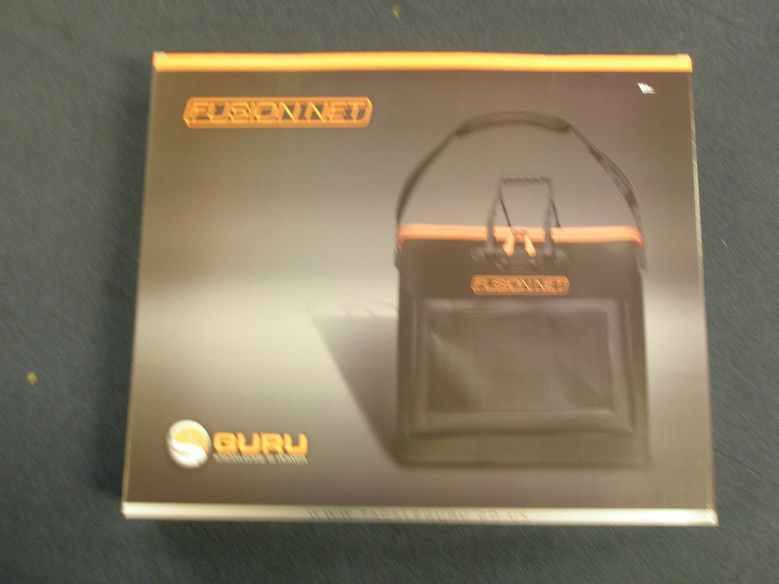 Guru eva  fusion net bag match fishing equipment  more affordable