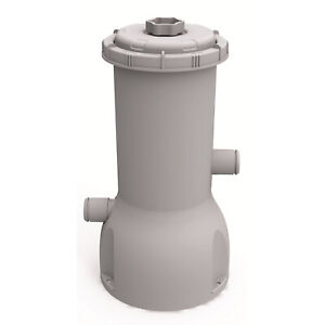 JLeisure Clean Plus 1000 GPH Above Ground Swimming Pool Filter Cartridge Pump