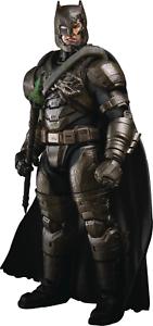 BVS DAH-005 Dynamic 8-ction Armored Batman PX Damage Beast Kingdom