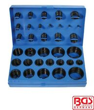 """BGS Tools 419 Piece O-Ring Assortment 1/8"""" - 2""""mm 8061"""