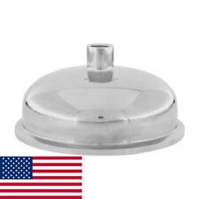 6 X 12 Fnpt Tri Clamp Hemispherical Bowl Reducer Ss304 Loco Science