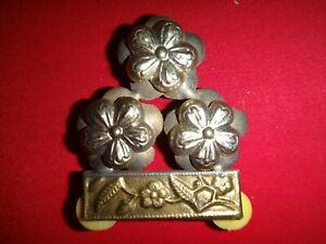 Vietnam-War-Metal-Cap-Badge-ARVN-COLONEL-Rank-034-DAI-TA-034