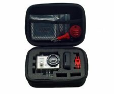 Go Pro Hero 1,2,3,3 +,4 Shockproof TRAVEL Storage per Gopro Fotocamera (piccole) caso