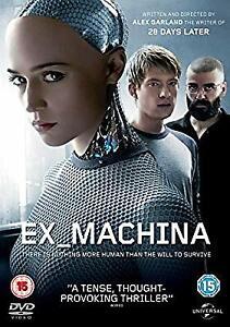 Ex-Machina-DVD-2015-Used-Very-Good-DVD