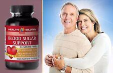 Glucose control - BLOOD SUGAR SUPPORT COMPLEX - Cardio health care - 1 Bottle