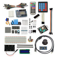 35 Sets Sensor Breadboard Starter Kit For Arduino Mega2560 UNO R3 Raspberry Pi
