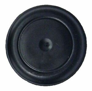 1-034-Black-Rubber-Plug-for-Flush-Mount-Body-and-Sheet-Metal-Hole-Qty-1-1-0-Inch