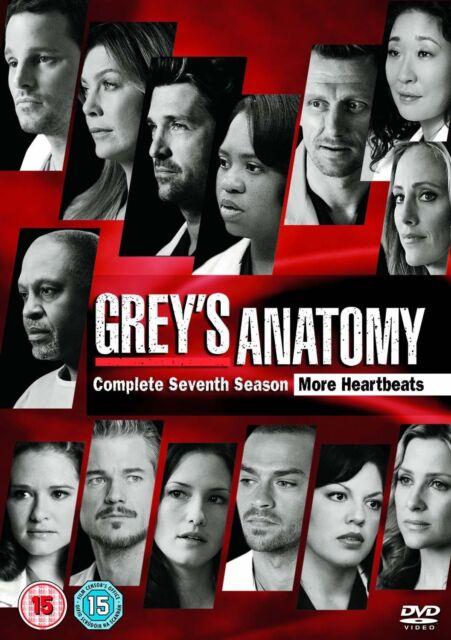 Watch series grey