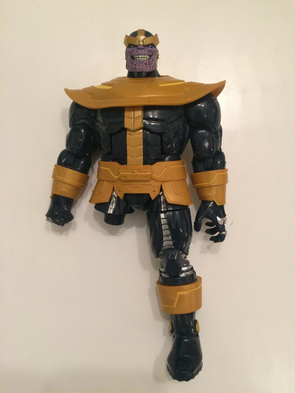 Marvel Legends Thanos BAF (Comic Version) Action Figure