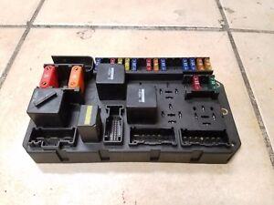 2006 2007 2008 land rover range rover l322 front fuse box y0e500090 rh ebay com