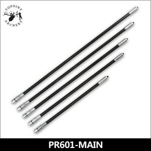 Archery-18-24-27-30-34-034-Carbon-Stabilizer-Balance-Main-Rod-Long-Bar-Bow-Hunting