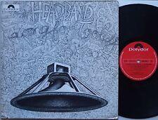 HEADBAND A Song For Tooley PROG/PSYCH '73 AUSTRALIA Lp RARE Oz VINYL EX- Polydor