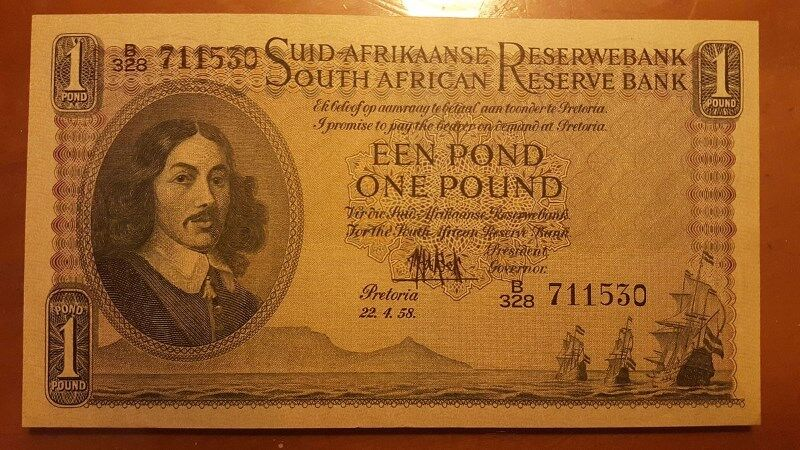WE SELL OLD SA NOTES!!! | East London | Gumtree Classifieds South
