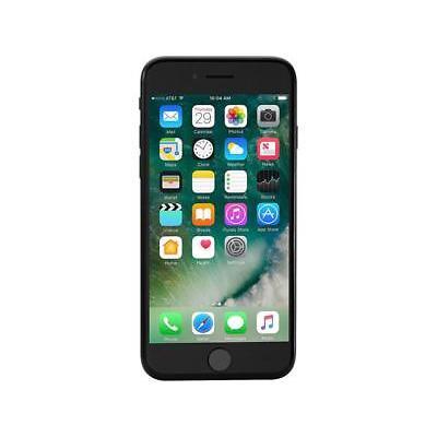 Apple iPhone 7 32GB Black Unlocked Smartphone