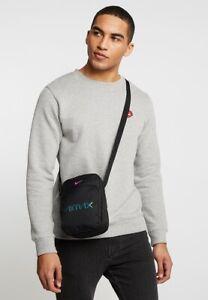 Nike Hip Pack Waistpack Bum Bag Heritage Fanny Running Travel Belt Crossbody Bag
