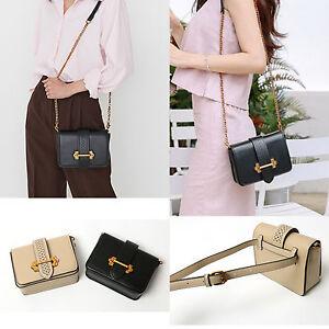 Image Is Loading Korea Fashion Women Hookbel Handbags Cross Bag Hip