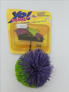 YO! KOOSH - 1991 GIG ART 2400 FONDO MAGAZZINO[D09-041]