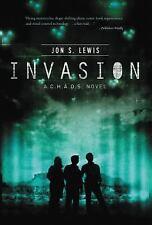 Invasion A C.H.A.O.S. Novel