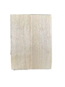 Lightweight-Vintage-Blonde-Korina-Thin-line-2pc-20-034-x-15-034-x-1-6-8-7LB-White