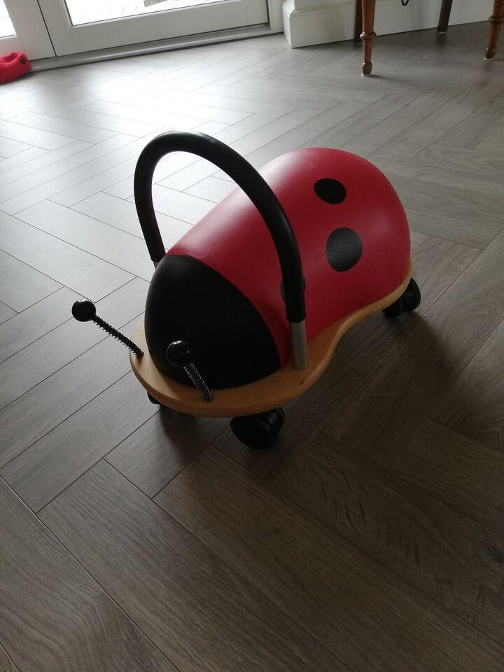 Gåvogn, WheelyBug, WheelyBug