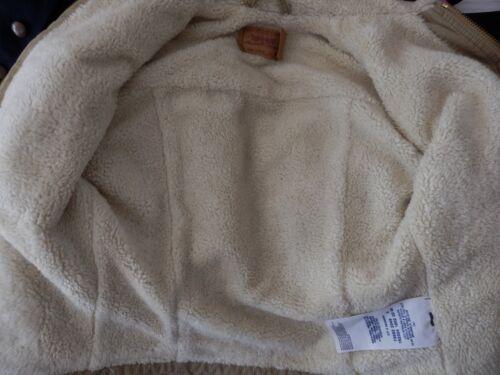 Brand Beige S Levi's Taglia Authentic Velvet New 36fr Jacket vqwdx6Yg