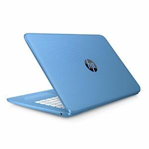 HP-14-ax010ca-Stream-14-034-Laptop-Intel-N3060-1-6GHz-4GB-RAM-32GB-SSD