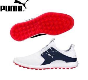 Puma Ignite PWRSport Pro Spikeless Golf