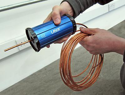 Laser Tools 6915 Tube Straightener 3In1