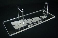 1 x  Acrylic Display Stand - 1/72 Space 1999 Hawk Mark IX