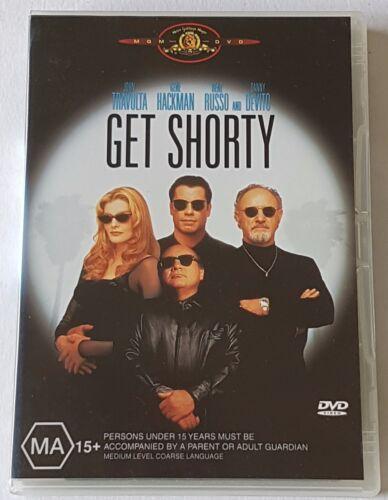 1 of 1 - Get Shorty DVD, 2004 (#DVD01156)