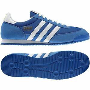 adidas dragon bleu marine