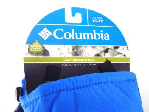 BLACK OR BLUE COLUMBIA SPORTSWEAR CORE SKI  MITTENS YOUTH SIZES MANY SIZES