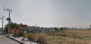Gran Terreno en Eje 3, Coacalco