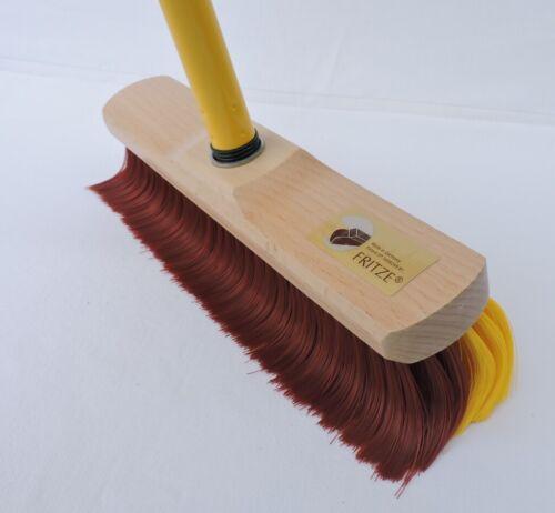 Rakebroom Clawbroom 30 cm Indoor Broom Special Broom Broom Revolution