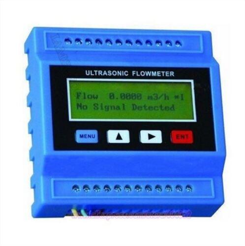 TUF-2000TM1 Ultraschall-Durchfluss- D cb Wärmemodul-Durchflussmessgerät Teste