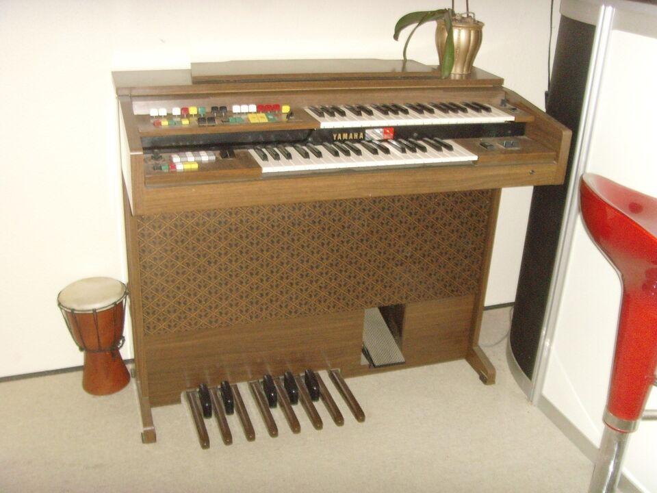 Elorgel, Yamaha B35