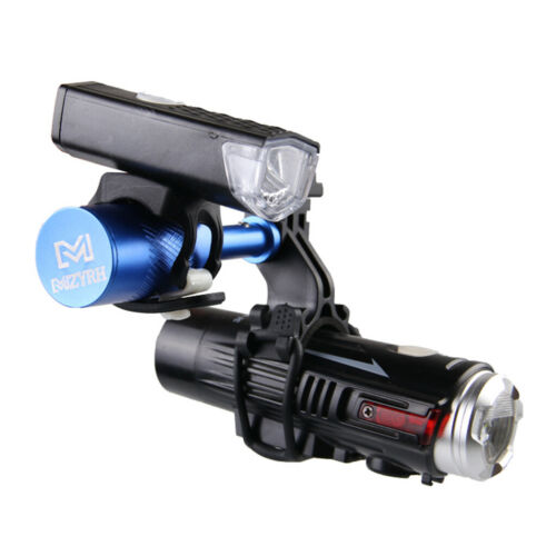 Bicycle Light Adapter Extender Bike Extension Bracket Camera Support Stand