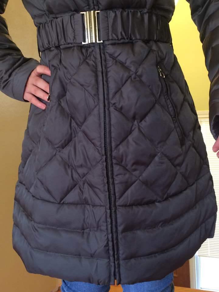 Laundry by Shelli Segal Womens Coat, Coat, Coat, Size M - NWT 9007de