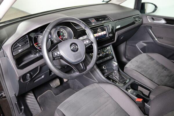 VW Touran 2,0 TDi 150 Highline DSG - billede 4